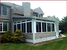Link to Bordontown Sunroom Gallery